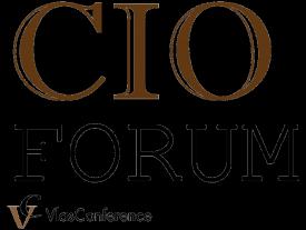 Конференция CIO Forum